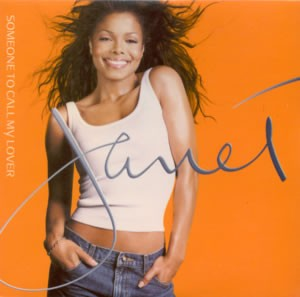 janet_Someone To Call My Lover