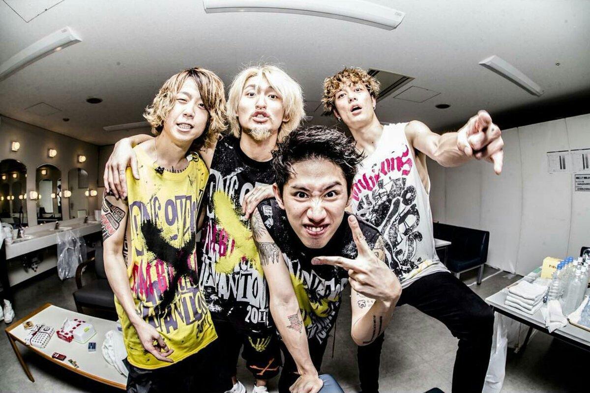 one ok rock 新曲 ダウンロード